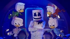 Marshmello - Fly (feat. Leah Culver) (Video ufficiale e testo)