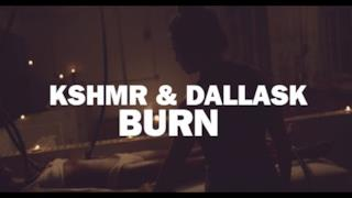 KSHMR & DallasK - Burn (video ufficiale)