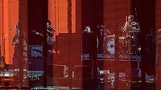 Killers - Runaways live MTV EMA 2012 [VIDEO]