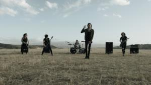 Asking Alexandria - Here I Am (Video ufficiale e testo)