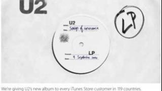 U2 - Sleep Like a Baby Tonight (Video ufficiale e testo)