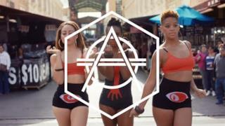 Alex Adair - Make Me Feel Better (Don Diablo & CID remix) (video ufficiale e testo)