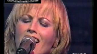 The Cranberries - Linger 1999 - RaiUno