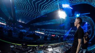 Nicky Romero @ Tomorrowland Belgium 2017 (Weekend 1)