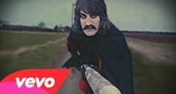 Kasabian - Vlad the Impaler (Video ufficiale e testo)
