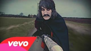 Kasabian - Vlad the Impaler (Video ufficiale e testo)
