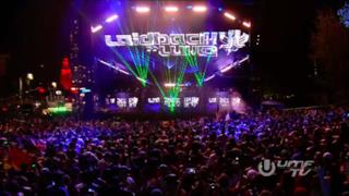 Laidback Luke Ultra Music Festival 2016 - Video e Tracklist