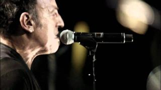 Bruce Springsteen - Candy's Room (Video ufficiale e testo)