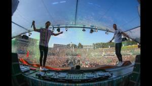 Lucas & Steve | Tomorrowland Belgium 2018