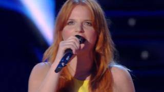 Chiara Galiazzo - Straordinario (Sanremo 2015 video e testo)