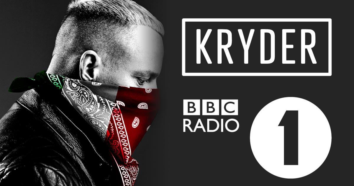 KRYDER - Essential Mix BBC Radio 1 MAR 21 2015   AllSongs
