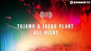Tujamo & Jacob Plant - All Night (audio ufficiale e testo)