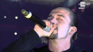 Dimitri Vegas & Like Mike - Live Set dopo la partita Belgio - Israele