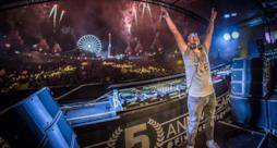 Armin van Buuren @ Electric Love Festival 2017