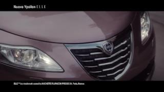 Canzone Spot Lancia Ypsilon ELLE