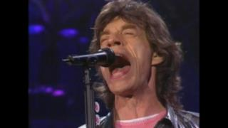The Rolling Stones - Out of Control (Video ufficiale e testo)