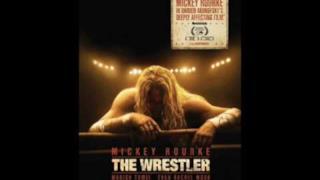 Bruce Springsteen - The Wrestler (Video ufficiale e testo)