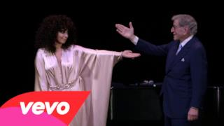 Lady Gaga & Tony Bennett - Anything Goes (Video ufficiale e testo)