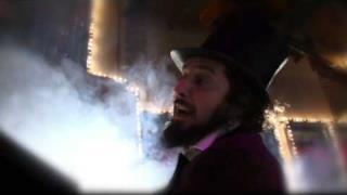 Vinicio Capossela - Il gigante e il mago (Video ufficiale e testo)