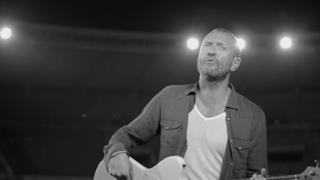 Biagio Antonacci - Dolore e forza (video ufficiale e testo)