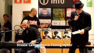 De Gregori canta Checco Zalone - Gli uomini sessuali