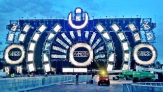Ultra Music Festival Miami 2014 - Zedd