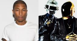Pharrell feat. Daft Punk - Gust Of Wind (audio e testo)