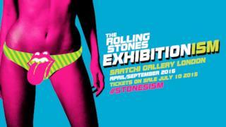 La mostra a tema Rolling Stones, ecco il video di presentazione ufficiale