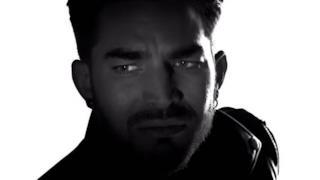 Adam Lambert - Ghost Town (video ufficiale e testo)