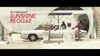 Boomdabash - Sunshine Reggae testo e video ufficiale