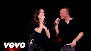 Gigi D'Alessio - 'O core e na femmena (feat. Anna Tatangelo) (Video ufficiale e testo)