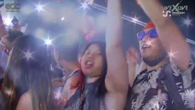 KSHMR - Live @ EDC Las Vegas 2018