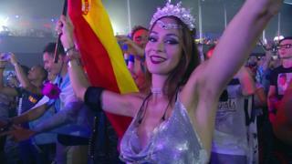 Shapov   Tomorrowland Belgium 2018