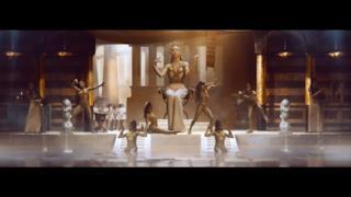 FKA twigs - Two Weeks (Video ufficiale e testo)
