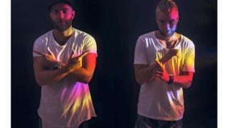 Showtek & Eva Shaw (ft Martha Wash) - N2U [Radio Edit]
