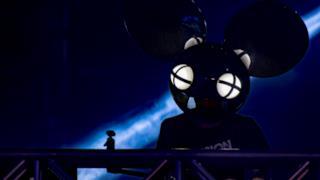deadmau5 - Live @ Ultra Music Festival Japan 2016