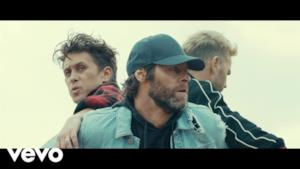 Take That - New Day (Video ufficiale e testo)