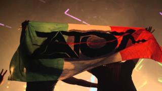 Zatox - Liberation (Video ufficiale e testo)