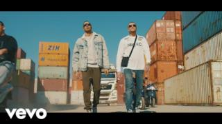 Marracash - Scooteroni (Video ufficiale e testo)