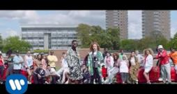 Tinie Tempah - Not Letting Go feat. Jess Glynne (Video ufficiale e testo)