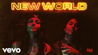 Krewella - Th2c (Video ufficiale e testo)