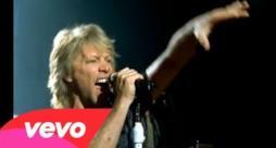 Bon Jovi - Have A Nice Day (Video ufficiale e testo)