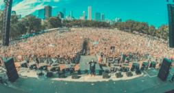 Snails - Lollapalooza Chicago 2016