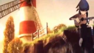 Gorillaz - Feel good inc (Video ufficiale e testo)