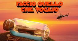 Fabio Rovazzi - Faccio quello che voglio (Video ufficiale e testo)