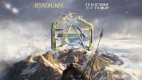StadiumX - It's Not Right but It's Okay (Video ufficiale e testo)