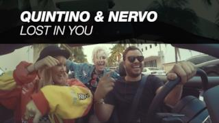 Quintino & Nervo - Lost in You (Teaser)