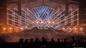 VINI VICI [Full HD set] - TRANSMISSION The Lost Oracle (29.10.2016)