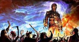 Iron Maiden - The Wicker Man (Video ufficiale e testo)