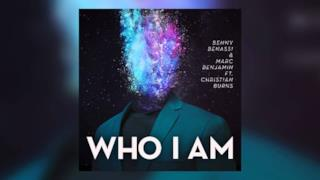 Benny Benassi - Who I Am feat. Christian Burns (Video ufficiale e testo)